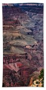 Grand Canyon 7 Beach Towel