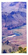 Grand Canyon 71 Beach Towel