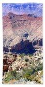 Grand Canyon 78 Beach Towel