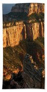 Grand Canyon Cape Royal Beach Towel