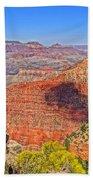 Grand Canyon Beach Towel