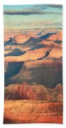 Grand Canyon Dawn Beach Towel