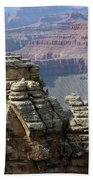 Grand Canyon Beach Towel