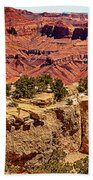Grand Canyon National Park South Rim Beach Towel