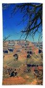 Grand Canyon - South Rim 1  Beach Towel