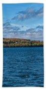 Grand Island Lake Superior Beach Towel