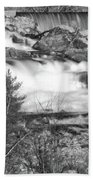 Great Falls 14140 Beach Towel
