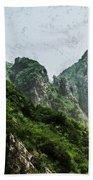Great Wall 0043 - Acanthus Hp Beach Sheet