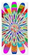 Green Revolution Chakra Mandala Art Yoga Meditation Tools Navinjoshi  Rights Managed Images Graphic  Beach Towel