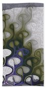 Group Discussion Beach Towel