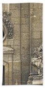 Guardians At The Gate - 2 Beach Towel