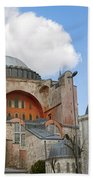 Hagia Sophia 02 Beach Towel