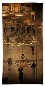 Hagia Sophia 1 Beach Towel