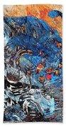 Hare 682 -marucii Beach Towel