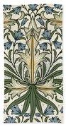 Harebell Design 1911 Beach Sheet