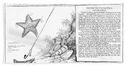 Harper's Weekly, 1881 Beach Towel