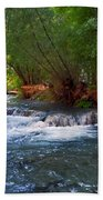 Havasu Creek Beach Towel