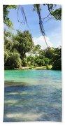 Hawaiian Landscape 4 Beach Towel