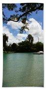 Hawaiian Landscape 2 Beach Towel