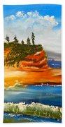 Headlands Beach Sheet