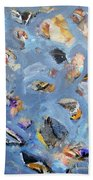 Heartbreaker 2 Beach Towel