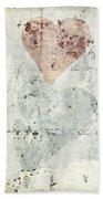 Hearts 2 Beach Sheet