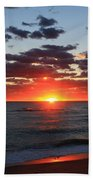 Heavenly Beach Towel