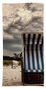 Heavy Times Beach Towel