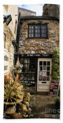 Hebden Court - Peak District - England Beach Towel