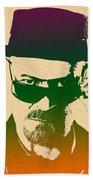 Heisenberg - 8 Beach Towel