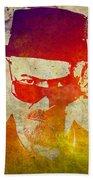 Heisenberg - 9 Beach Towel