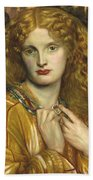 Helen Of Troy Beach Towel by Philip Ralley