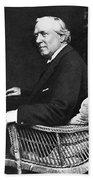 Herbert Henry Asquith (1852-1928) Beach Towel