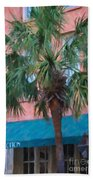 High Cotton Beach Towel