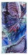 Higher Soul Beach Towel