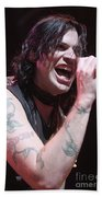 Hinder Beach Towel