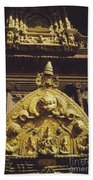 Hindu Gold By Jrr Beach Towel