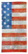 Homeland Beach Towel