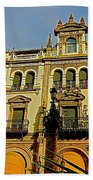 Hotel Alfonso Xiii - Seville Beach Towel