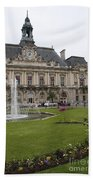 Hotel De Ville - Tours Beach Towel