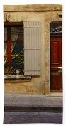 House Arles France Dsc01781  Beach Towel