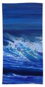 Wave V Jenny Lee Discount Beach Towel