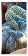 Humungous Edible Gourds Beach Towel