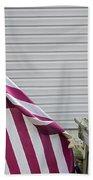 I Pledge Allegiance Beach Sheet