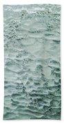 Ice Formations IIi Beach Towel