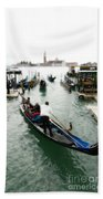 Images Of Venice 10 Beach Towel