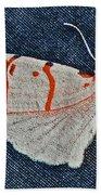 Imago Beach Towel