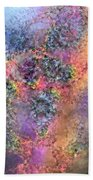 Impressionist Dreams 2 Beach Towel