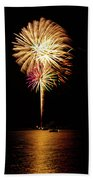 Independence Day Beach Sheet