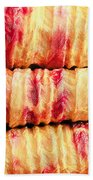 Indian Fabric Beach Towel